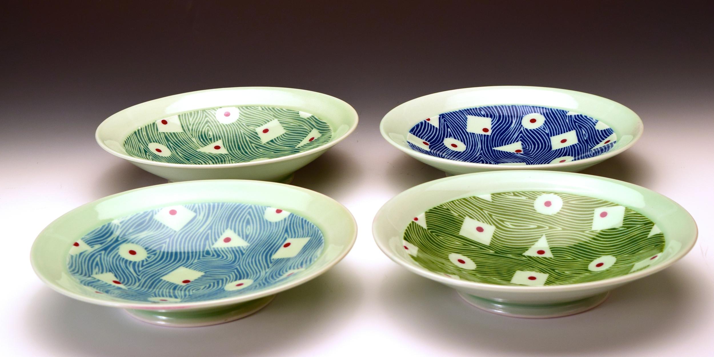 shallow bowls 2015