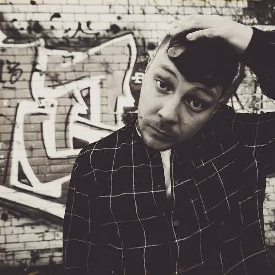 Louie John Lowis  Louie specialises in artist development. He manages Be Charlotte and Van Ives. He is also founder of Antidote Booking Agency and Outroar Artists.  louie@breatheunderwater.co.uk