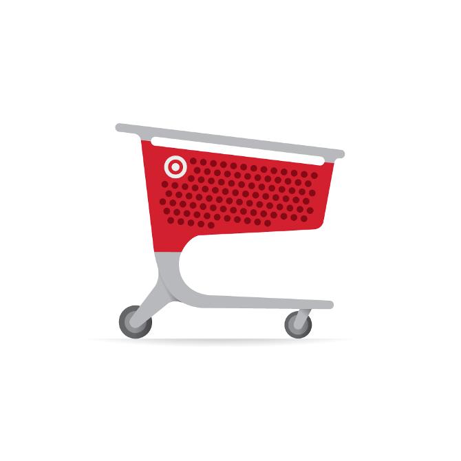 Target + Hunger Games = Stocking shopping