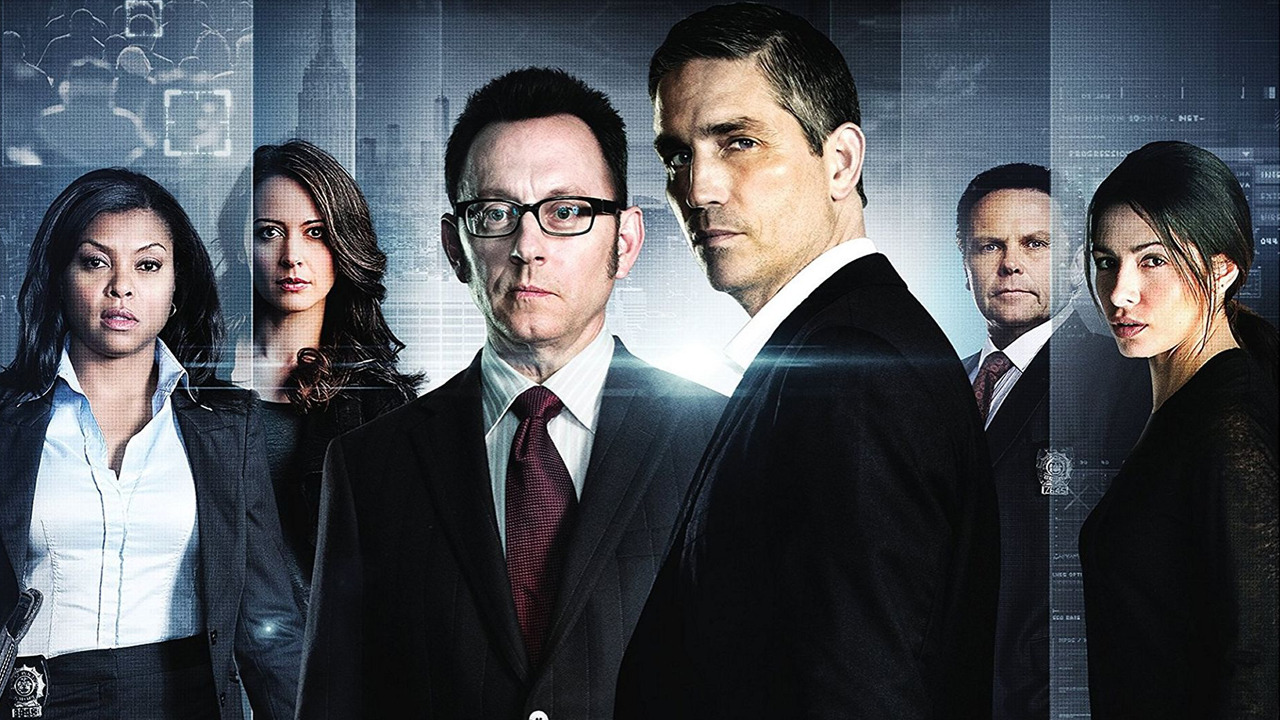 Favorite New TV Show (For Me) : Person of Interest