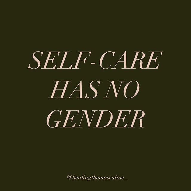 #IAmHealingTheMasculine