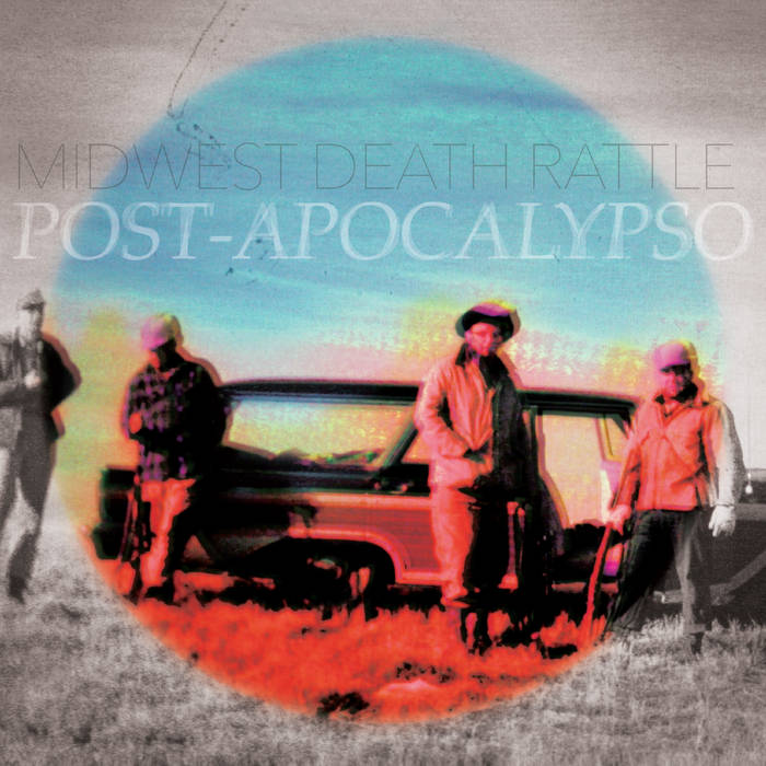 Midwest Death Rattle - Post-Apocalypso (2016)