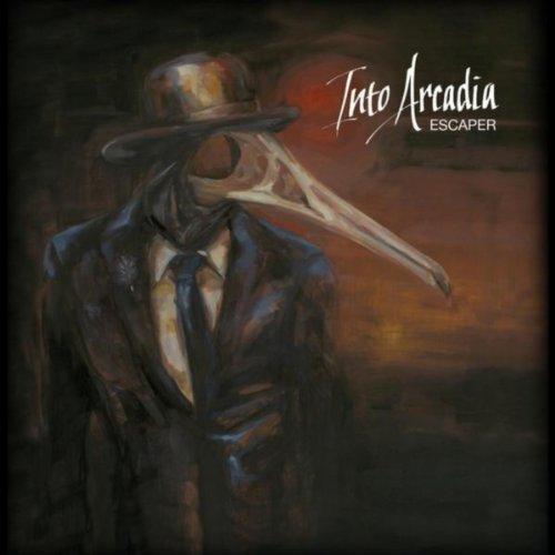 Into Arcadia - Escaper (2012)