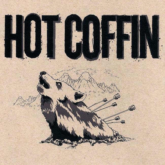 Hot Coffin - Thug (2012)