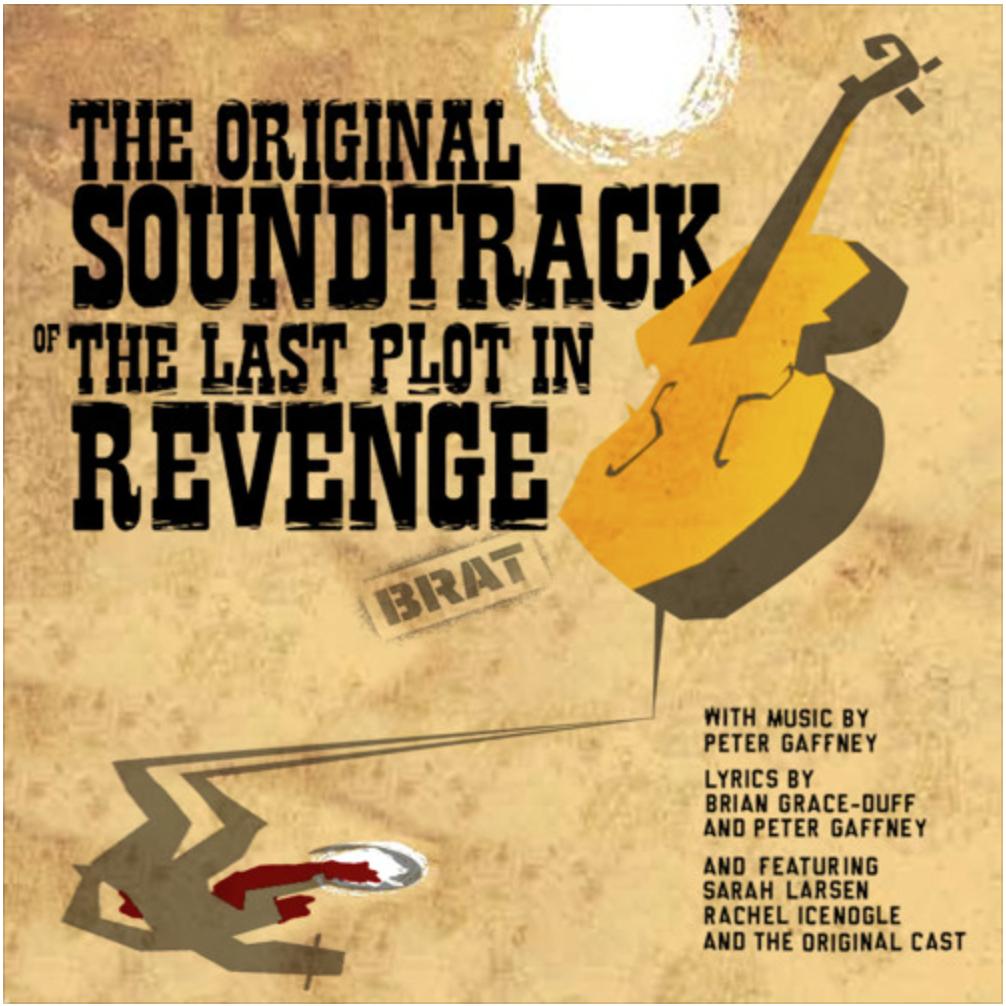 The Last Plot in Revenge - Soundtrack (2015)