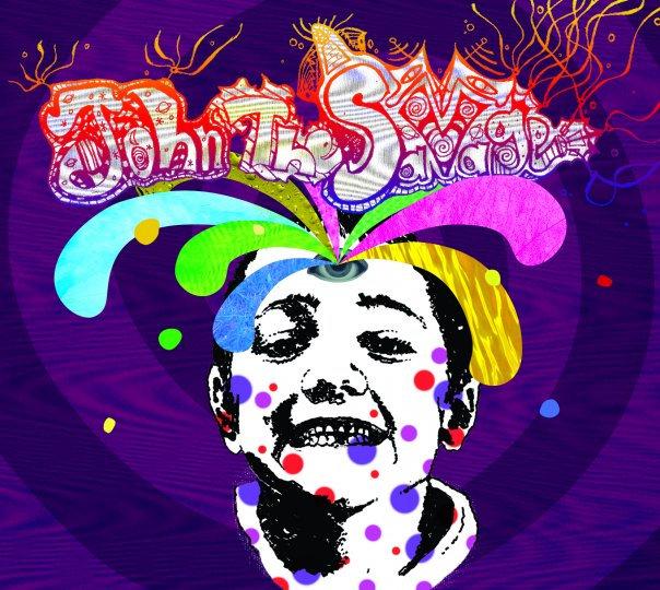 John the Savage - Kitchen Voodoo (2008)