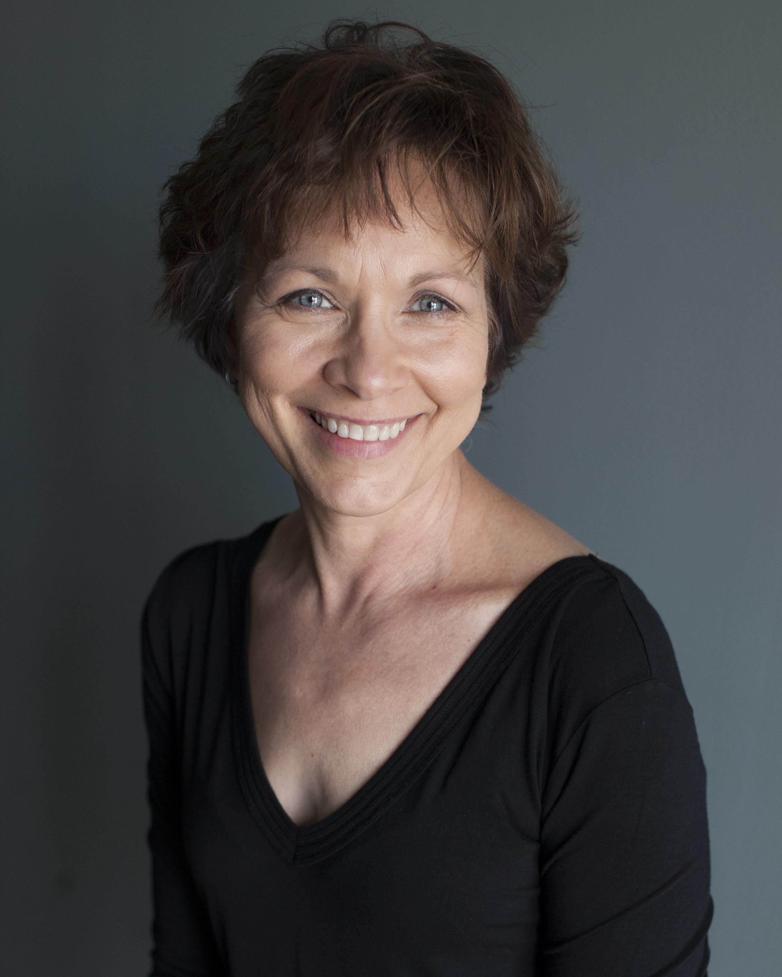 Beverly F. Spell