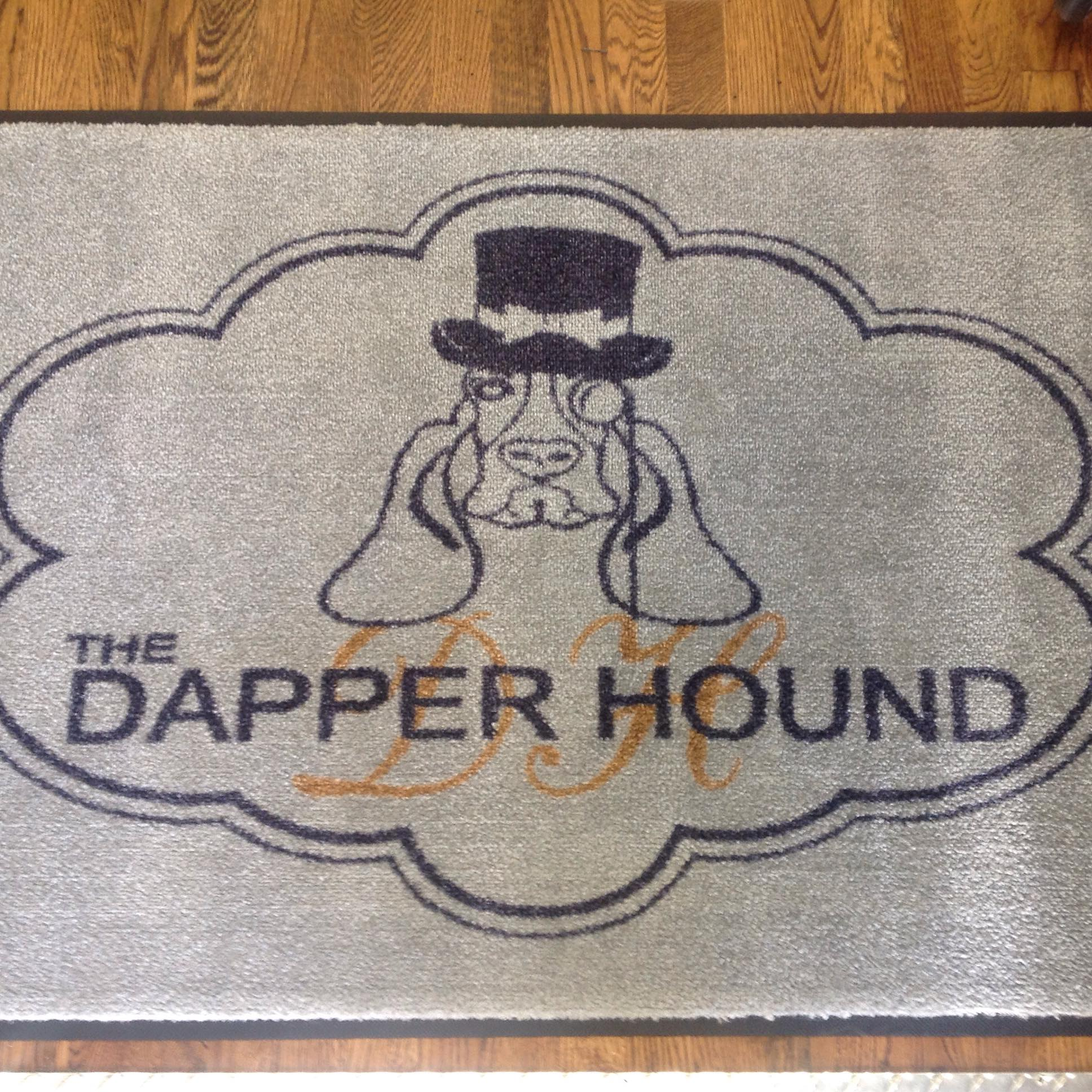 The Dapper Hound<br>Mt. Airy, NC