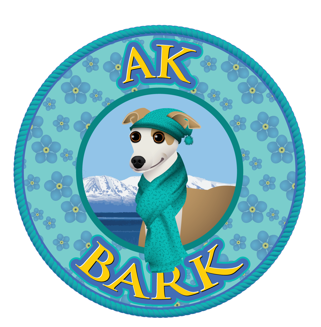 AK Bark Unique Gifts for Pets- People<br>Anchorage, AK