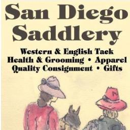 SD Saddlery<br>El Cajon, CA