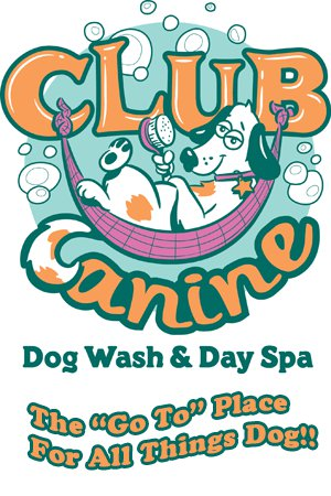 Club Canine Dog Wash<br>Portsmouth, NH