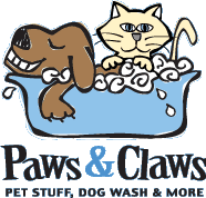 Paws & Claws<br>Greenville, SC