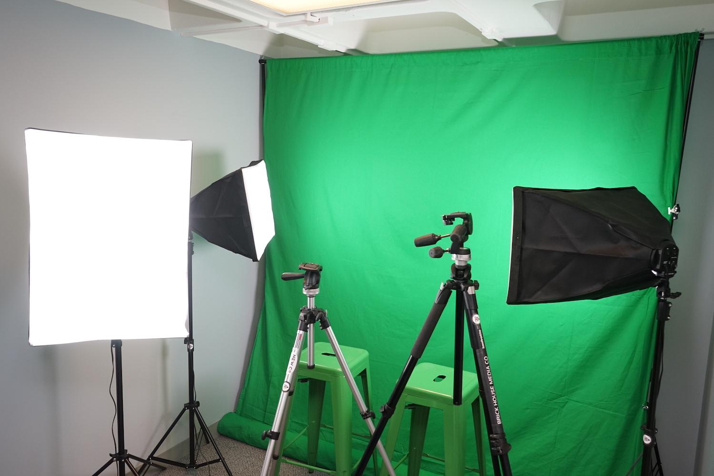 COWORKING MEDIA STUDIOS