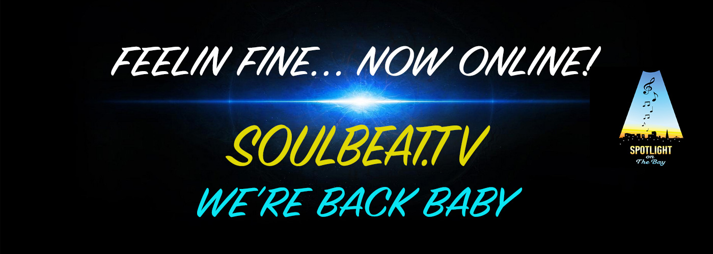Soulbeat.tv  is back online... The Beat is Back. Same Soul. New Channel.