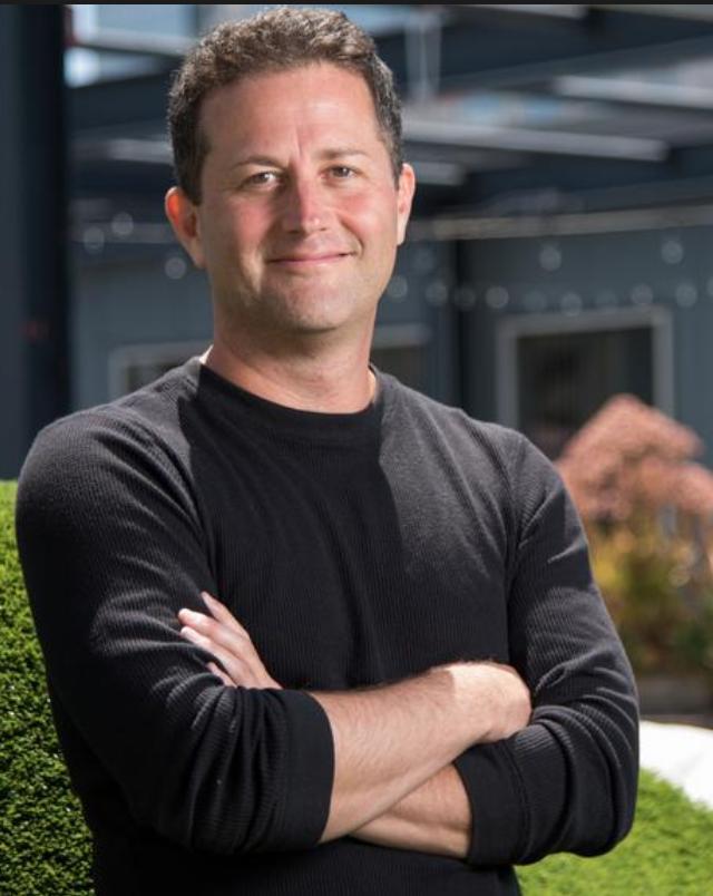 JOEL POOL, CEO