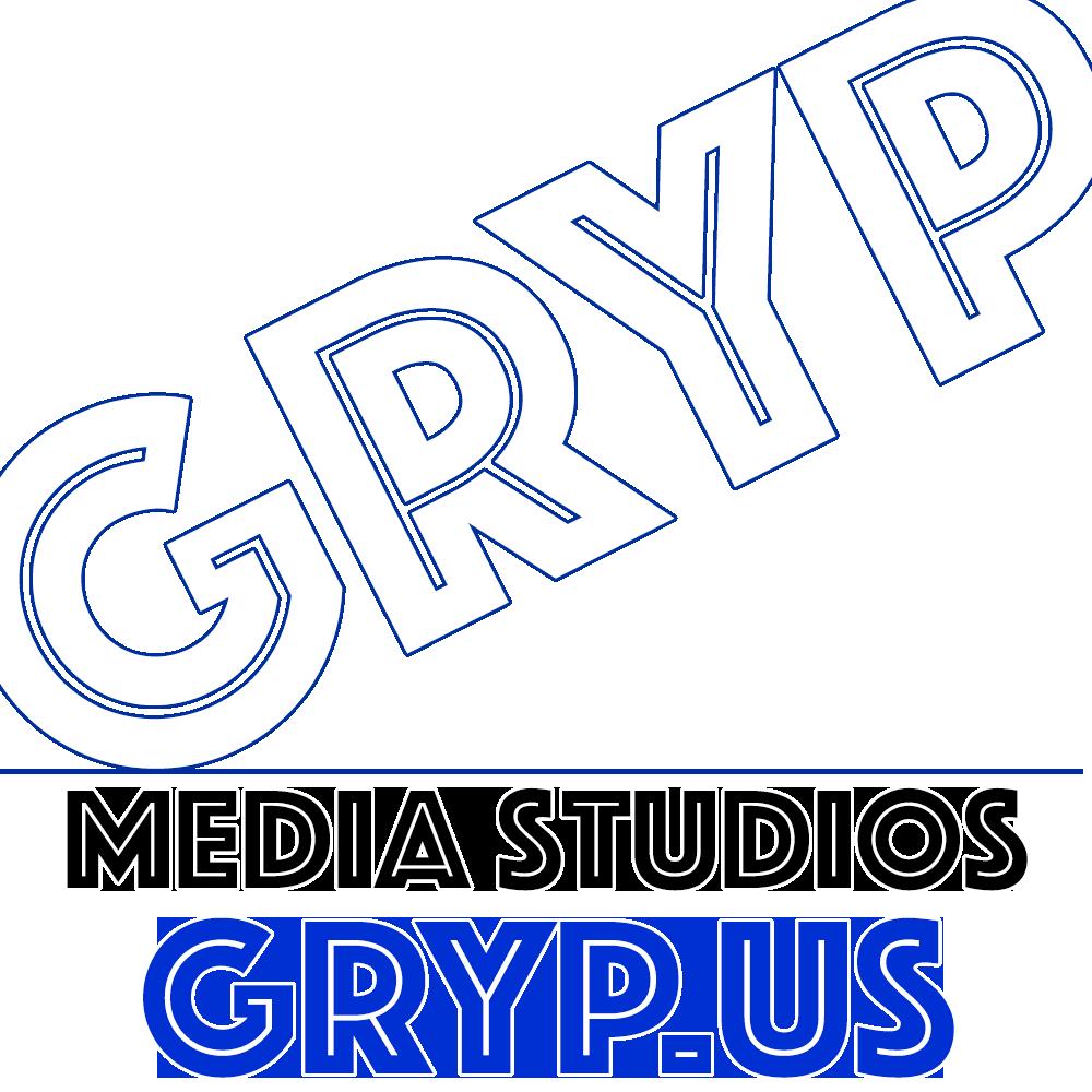 gryp media studios