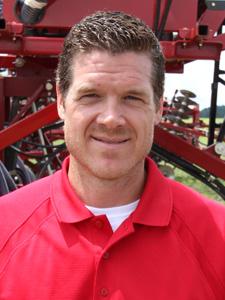 DAve Gunkelman Salford Group Territory Manager