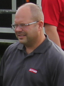greg Mueller Salford Group Territory Manager