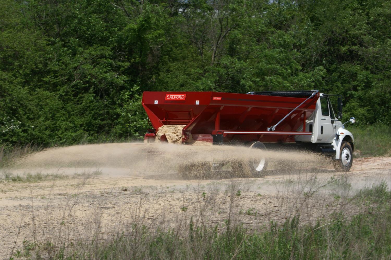 BBI Endurance Truck Mount