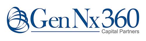GenNx360 Capital Partners Logo