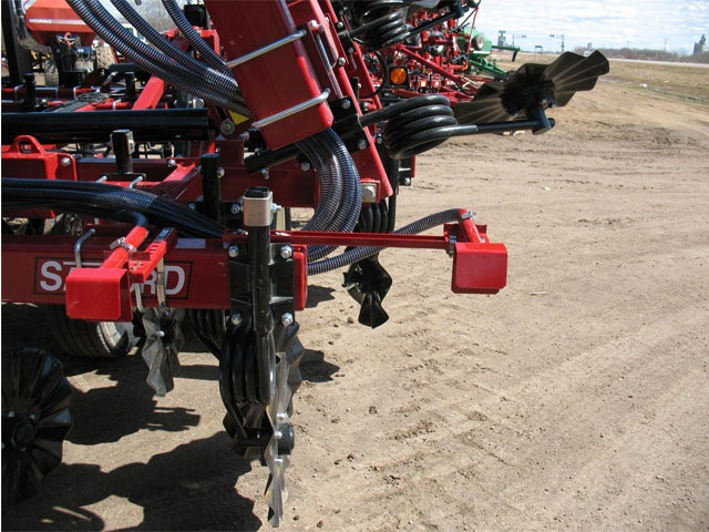 Salford Valmar Cover Crop Seeders Image 3