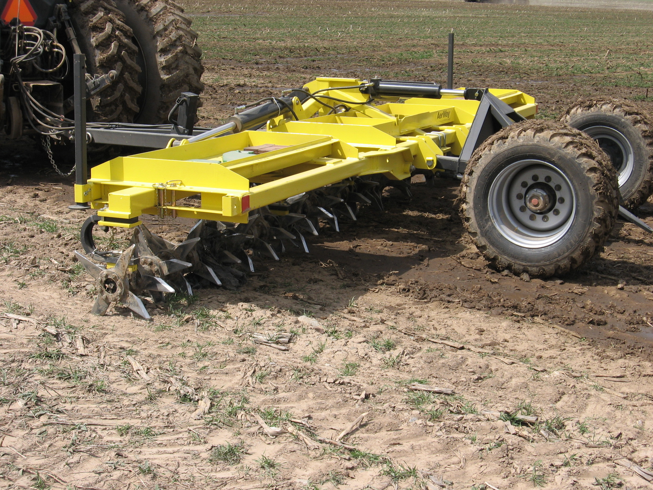 c-flex single row aerway