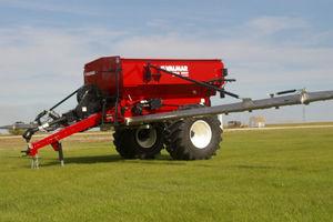 Valmar 8608/8611 pneumatic air boom applicator