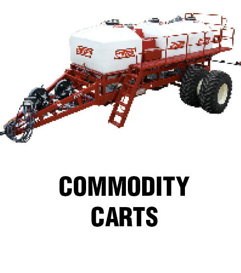 Commodity Carts