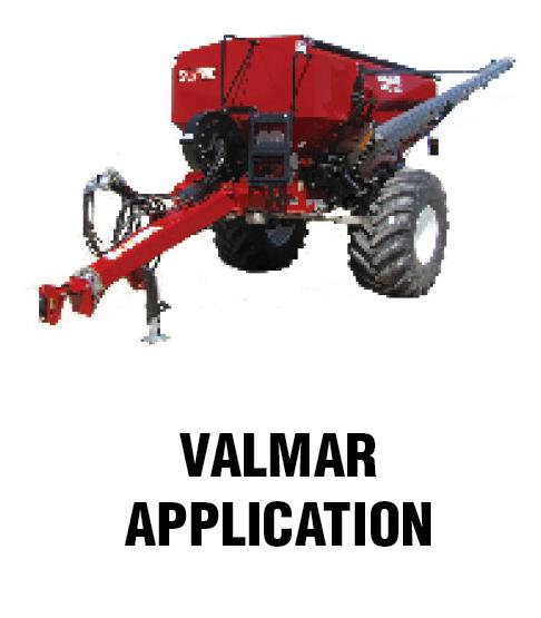 Valmar Application