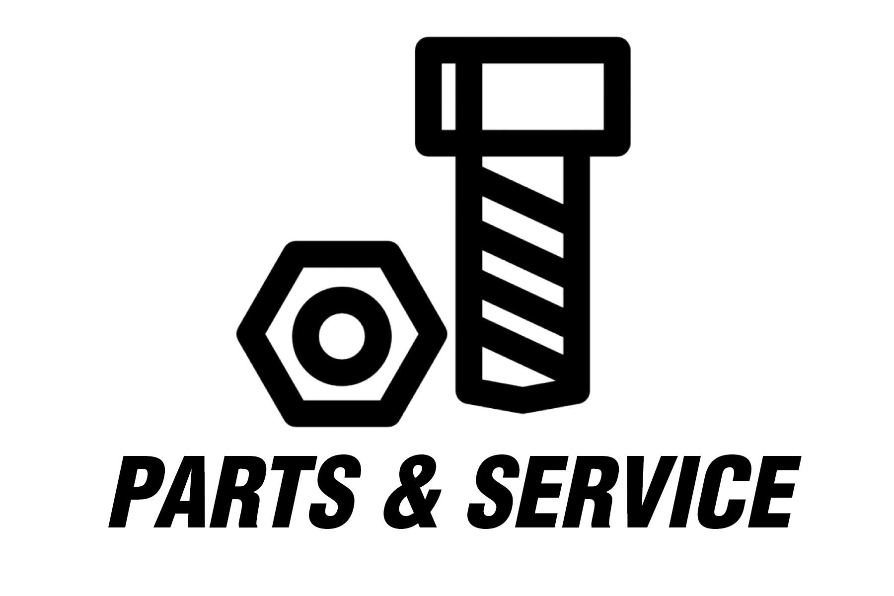 Parts & Service