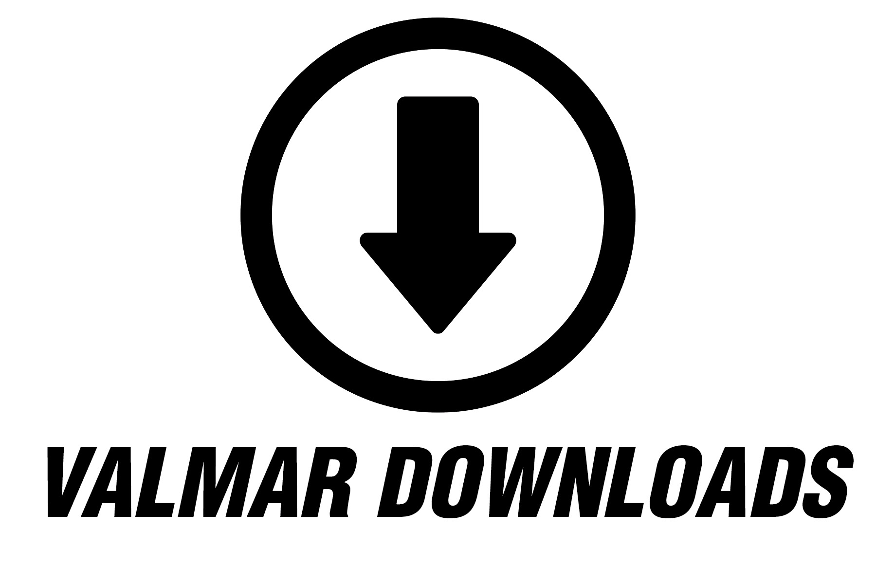 Copy of Valmar Downloads