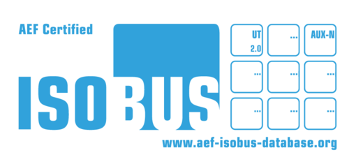 Aer Certified ISO Bus