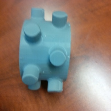 Pathfinder ST-10 Component (3/6)
