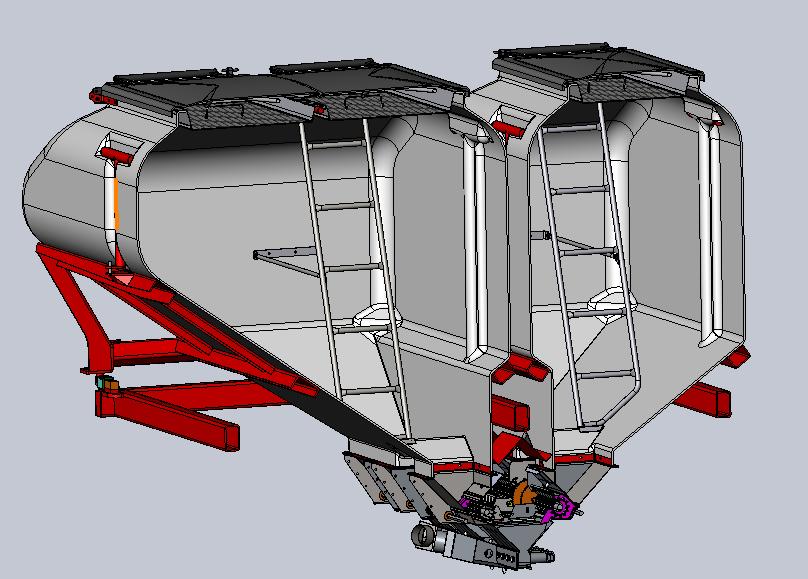 Pathfinder ST-10 Component (6/6)