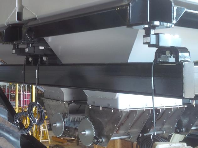 Pathfinder ST-10 Mechanical Component (5/6)