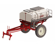 Air Seeders & commodity carts