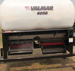 Salford Valmar 56 Series Metering