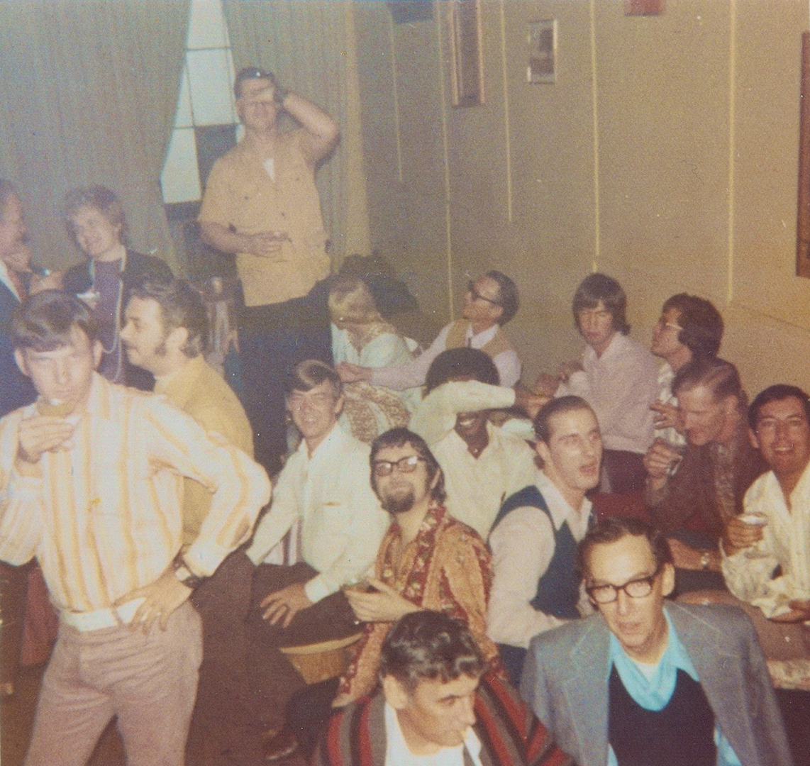 #1 - UPSTAIRS INFERNO - Crowd at Up Stairs Lounge_1.jpg