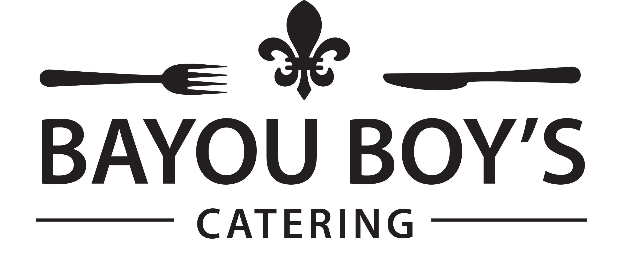 Bayou Boy's Catering