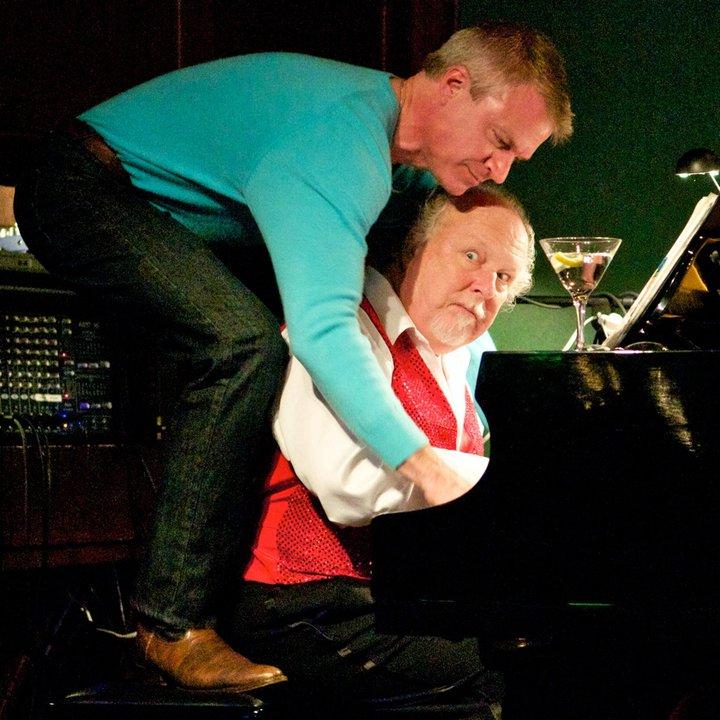 Music - Jimmy Martin and Drew Jansen.jpg