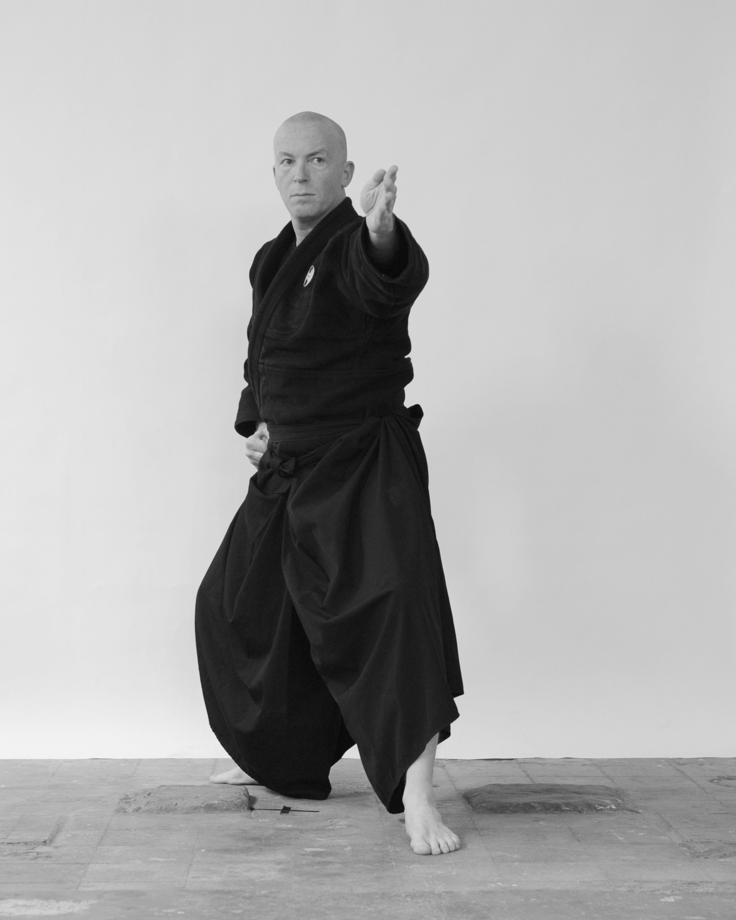 Budo Brothers Martial Arts Lifestyle Magazine