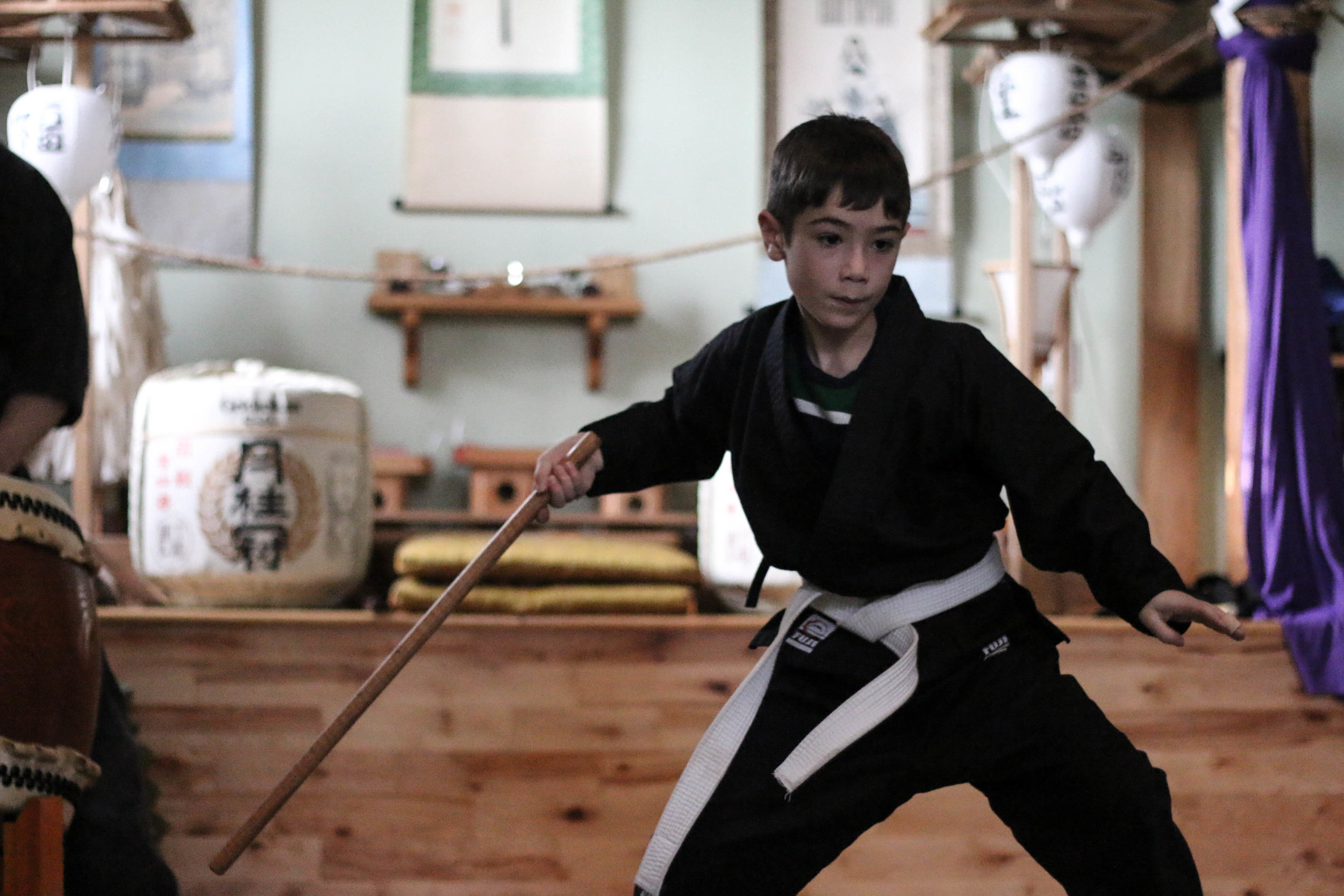 Budo Youth Fund