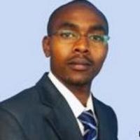 Kipngeno K Duncan Founding Partner, East Africa