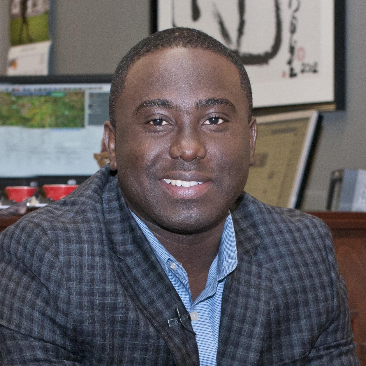 William Akoto Founding Partner, West Africa