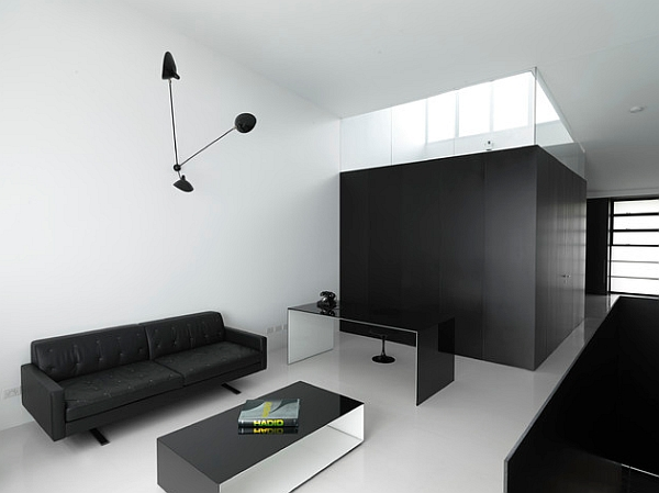 Minimal Living Room Ideas