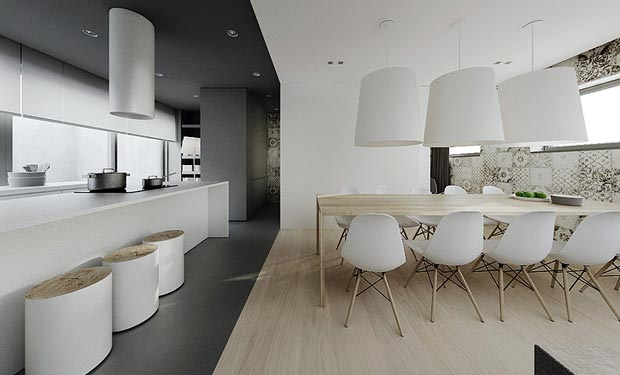 unique-kitchen-chairs-with-dining-room-using-chandelier-and-wooden-veneer-flooring.jpg