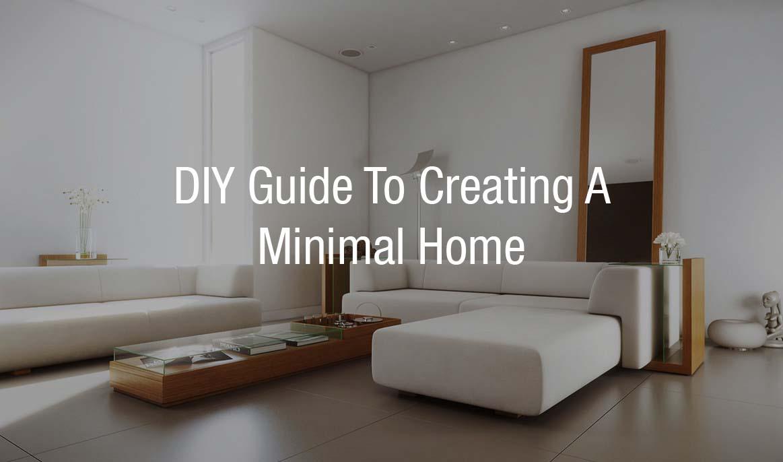 Minimal Home eBook