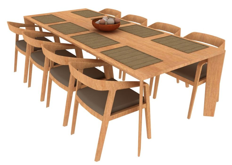 dining table in ahmedabad