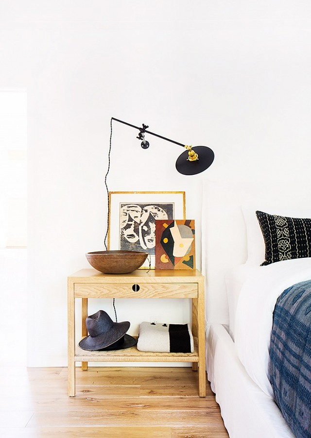 Photo:  Tessa Neustadt , design by  Amber Interiors