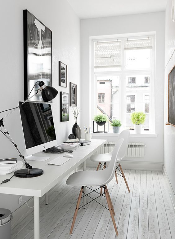 Minimal Interior Design Inspiration (1)